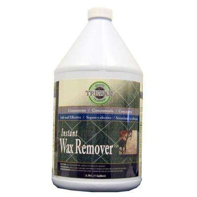 1 Gal. Instant Wax Remover