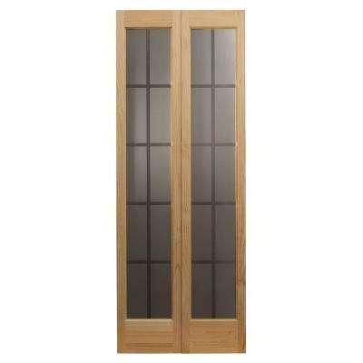 Bifold Doors - Interior & Closet Doors - The Home Depot