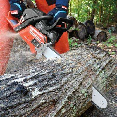 RIDGELINE 18 in. 56 cc Gas Hand Chainsaw