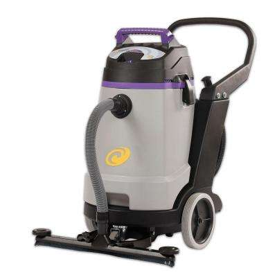ProGuard 15 gal. Wet Dry Vac with Front Mount Squeegee
