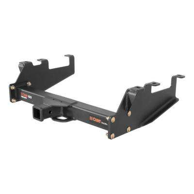 Class 5 XD Trailer Hitch for Chevrolet All Full Size Pickups, GMC All Full Size Pickups