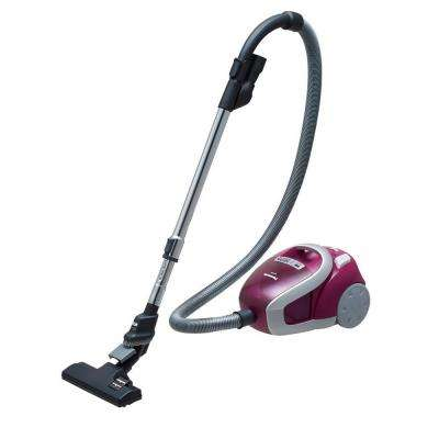 Light Weight Compact Bagless Canister Vacuum