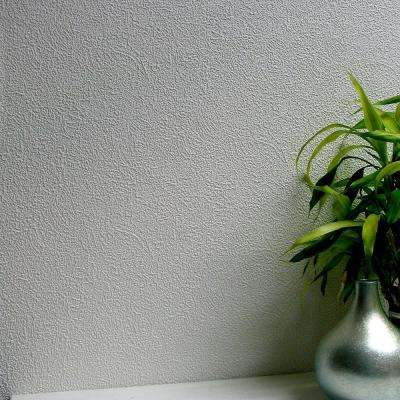 Pearl Paintable Textured Vinyl Wallpaper Sample