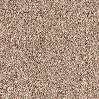 Legends Lane I - Color Whole Grain Texture 12 ft. Carpet
