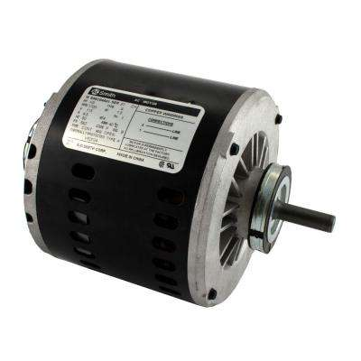 1/3 HP 115-Volt Evaporative Cooler Motor Single Speed