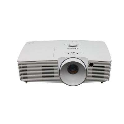 1920 x 1200 Multimedia Projector with 3800 Lumens