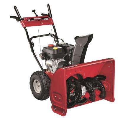 28 in. 277cc 2-Stage Electric Start Gas Snow Blower