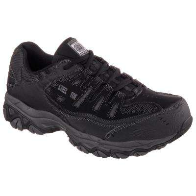 Men's Crankton 6'' Work Boots - Steel Toe
