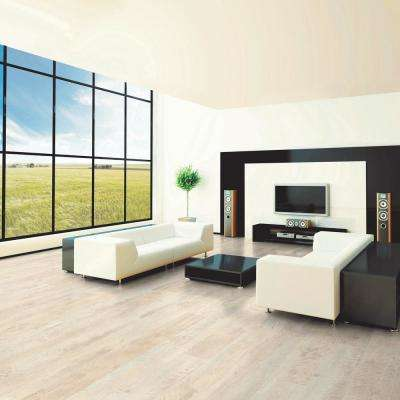 EIR St. Gallen Birch 12mm Thick Laminate Flooring (14.33 sq. ft.)