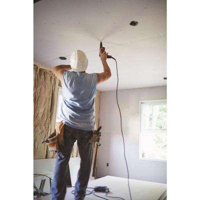 Usg Sheetrock Brand 1 2 In X 4 Ft X 12 Ft Ultralight Panels 14113411712 The Home Depot