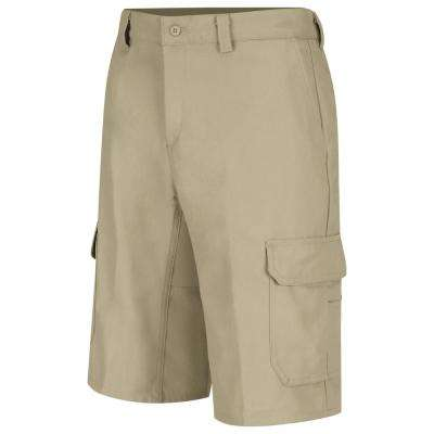 Men's Functional Cargo Work Short
