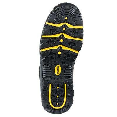 Men's Findlay Waterproof 6'' Work Boots - Composite Toe