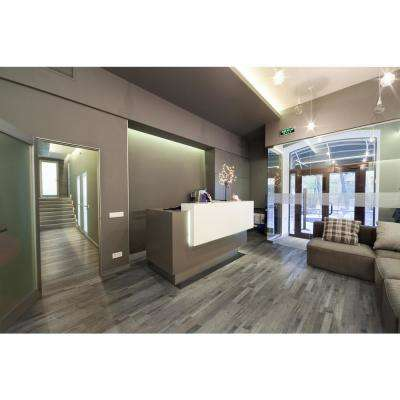 Woodland Ashen Estate 7 in. x 48 in. Rigid Core Luxury Vinyl Plank Flooring (23.77 sq. ft. / case)