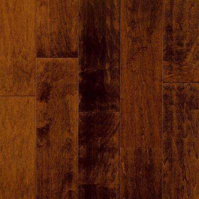 Montrose Raisin 1/2 in. Thick x 5 in. Wide x Random Length Engineered Hardwood Flooring (28 sq. ft. / case)