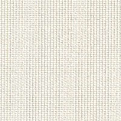 56.4 sq. ft. Countryside Khaki Houndstooth Wallpaper