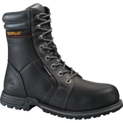 Echo Women's Marlin Waterproof Steel Toe Work Boots