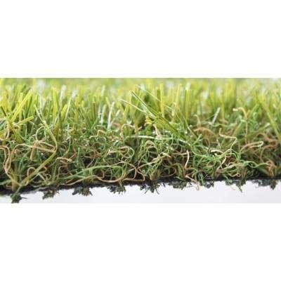 TruGrass Tan Artificial Grass 12 ft. x Custom Length