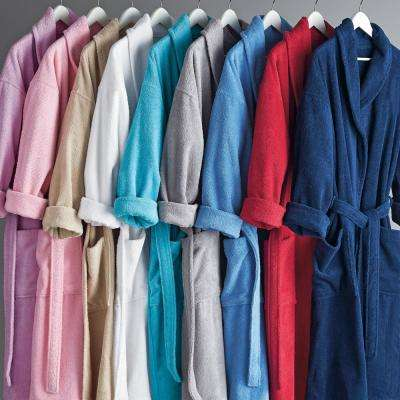 Company Cotton Adult Unisex Bath Robe