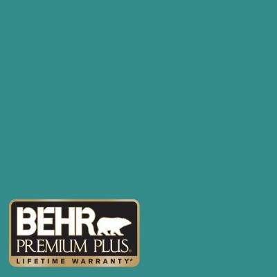 #HDC-FL13-12 Taos Turquoise Paint