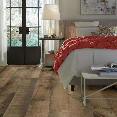 Major Event Maple Raven Rock 1/2 in. T x 9.25 in. W x Random Length Engineered Hardwood Flooring (25.97 sq. ft.)