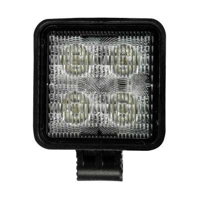 LED 2.5 in. Square Utility Light