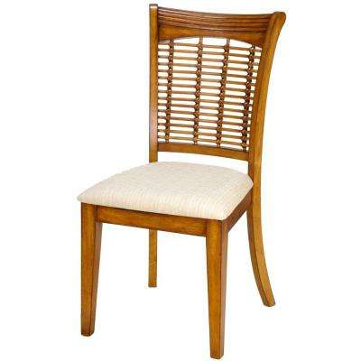 Bayberry Dining Chairs in Oak (Set of 2)