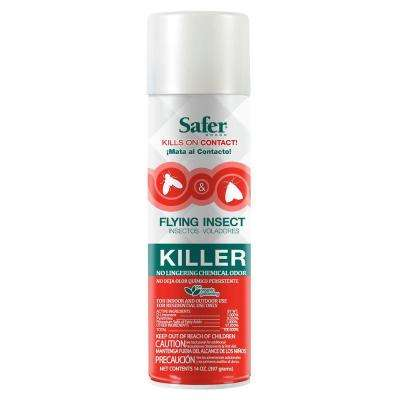 Flying Insect Killer Poison Free Aerosol