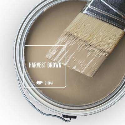 710D-4 Harvest Brown Paint
