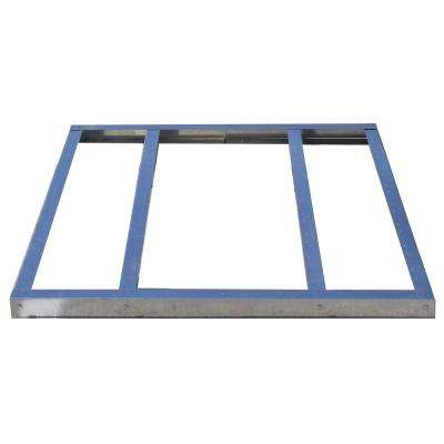 10 ft. Wide Building Ramp Kit
