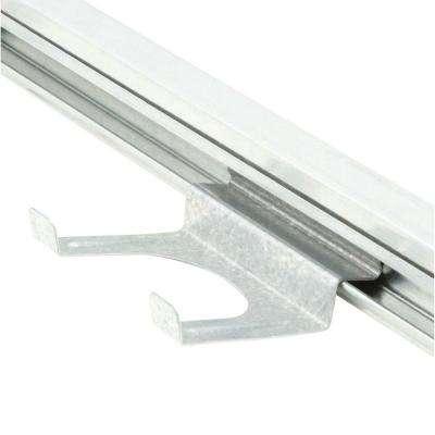 Heavy-Duty Steel Tool Hanger Rack