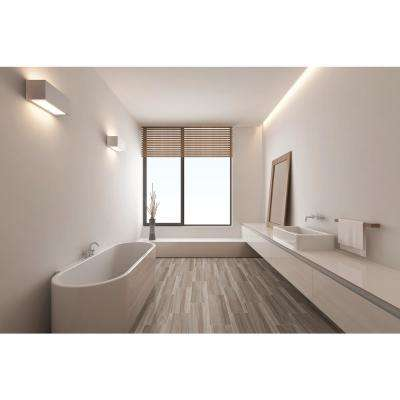 Ansley Amber 9 in. x 38 in. Glazed Ceramic Floor and Wall Tile (14.25 sq. ft. / case)