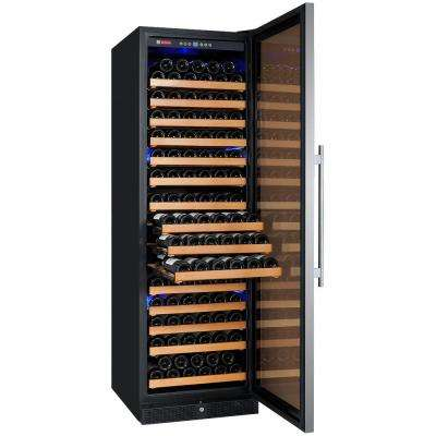 FlexCount Classic Series 174-Bottle Single Zone Wine Cellar