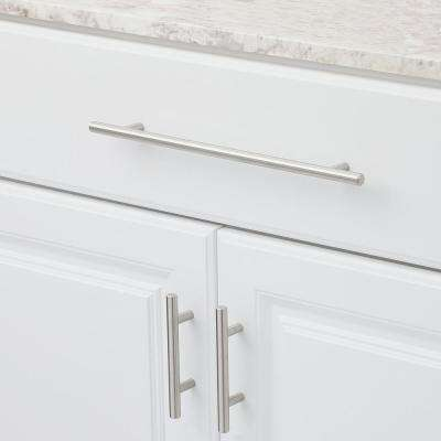10-1/16 in. Stainless Steel Bar Center-to-Center Pull