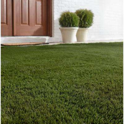 Lush Landscape 6 ft. x 7.5 ft. Artificial Grass