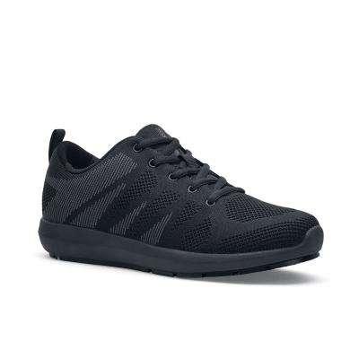 Women's Heather Slip Resistant Athletic Shoes - Soft Toe