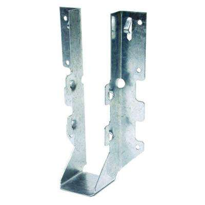 2 in. x 8 in. Double Shear Face Mount Joist Hanger