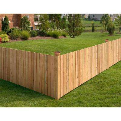 Wood Fence Panels Fencing The