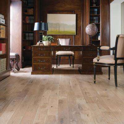 French Oak Point Reyes 3/4 in. Thick x 5 in. Wide x Varying Length Solid Hardwood Flooring (904.16 sq. ft. /pallet)
