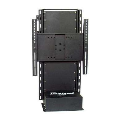 Full motion wall mount motorized tv wall mounts av for Motorized full motion tv wall mount