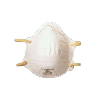 Contractor Pack Particulate Respirator (240 per Box)