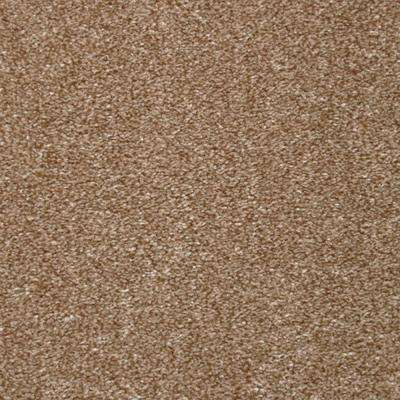 Carpet Sample - Starry Night II - Color Cosmic Latte Texture 8 in. x 8 in.