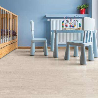 Oak Oceanside 3/8 in. Thick x 6-1/4 in. Wide x Varying Length Engineered Click Hardwood Flooring (32.2 sq. ft. / case)
