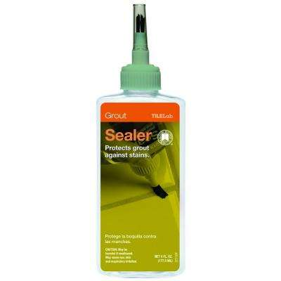 TileLab 6 oz. Grout Sealer