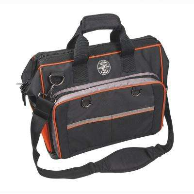Tradesman Pro 17.5 in. Extreme Electrician's Bag Organizer