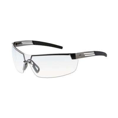Safety Glasses Guard Clear Lens with Case