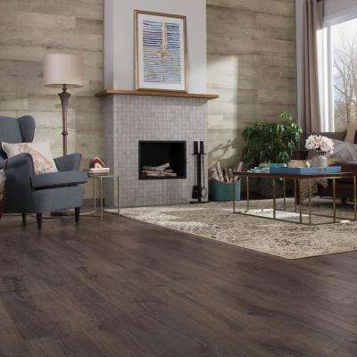 Outlast+ Waterproof Thornbury Oak 10 mm T x 7.48 in. W x 47.24 in. L Laminate Flooring (549.64 sq. ft. / pallet)