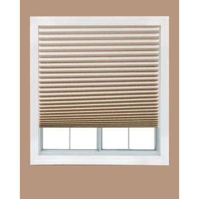 Paper Natural Light Filtering Window Shade (4 Pack)