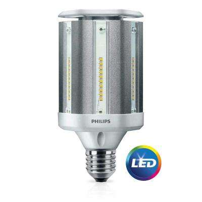 100W Equivalent Daylight ED28 HID Post Top LED Replacement Light Bulb