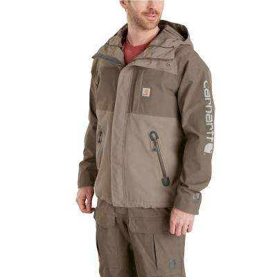 Men's Nylon Angler Jacket