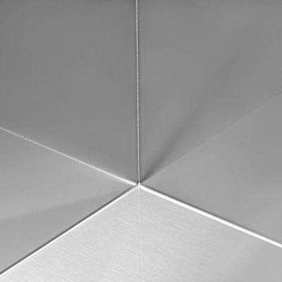Workstation Drop-in Stainless Steel 15 in. x 20 in. Topmount Bar Prep RV Kitchen Sink 16-Gauge Single Bowl